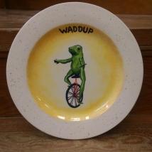 WADDUP