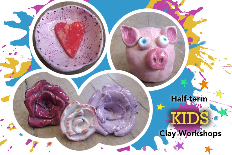 clay workshops