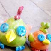 Children's Clay Workshops