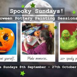 Spooky-Sundays